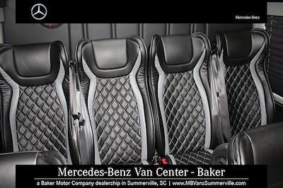 2017 Mercedes-Benz Sprinter 3500XD 4x2, Passenger Van #SP0209 - photo 11