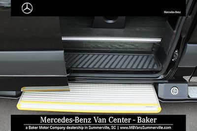 2017 Mercedes-Benz Sprinter 3500XD 4x2, Passenger Van #SP0209 - photo 14