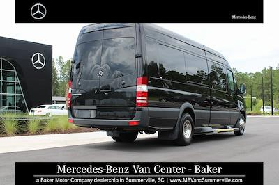 2017 Mercedes-Benz Sprinter 3500XD 4x2, Passenger Van #SP0209 - photo 16
