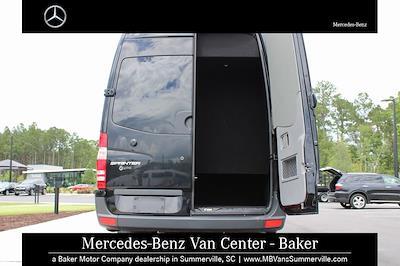 2017 Mercedes-Benz Sprinter 3500XD 4x2, Passenger Van #SP0209 - photo 18