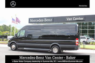 2017 Mercedes-Benz Sprinter 3500XD 4x2, Passenger Van #SP0209 - photo 21