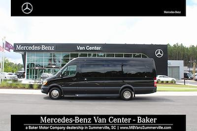 2017 Mercedes-Benz Sprinter 3500XD 4x2, Passenger Van #SP0209 - photo 22