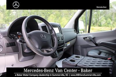 2017 Mercedes-Benz Sprinter 3500XD 4x2, Passenger Van #SP0209 - photo 26