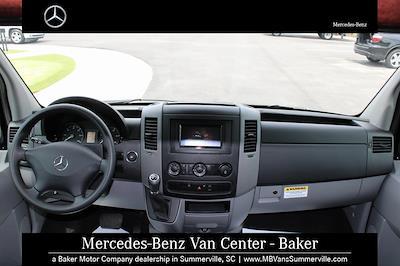 2017 Mercedes-Benz Sprinter 3500XD 4x2, Passenger Van #SP0209 - photo 27