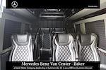 2017 Mercedes-Benz Sprinter 3500XD 4x2, Passenger Van #SP0209 - photo 7