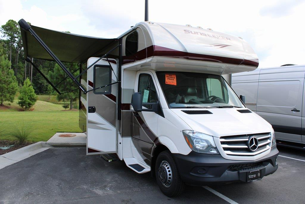 2018 Sprinter 3500 4x2,  Other/Specialty #SP0211 - photo 6