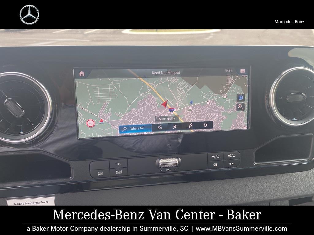 2019 Mercedes-Benz Sprinter 3500 4x2, Dry Freight #SP0214 - photo 11