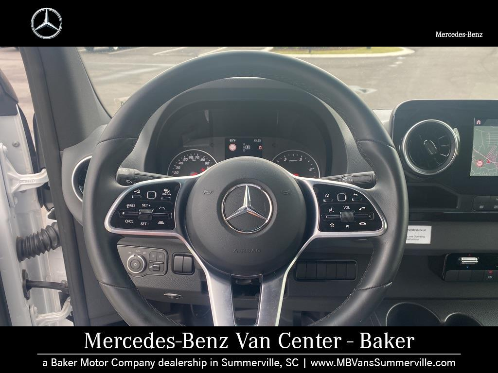 2019 Mercedes-Benz Sprinter 3500 4x2, Dry Freight #SP0214 - photo 12