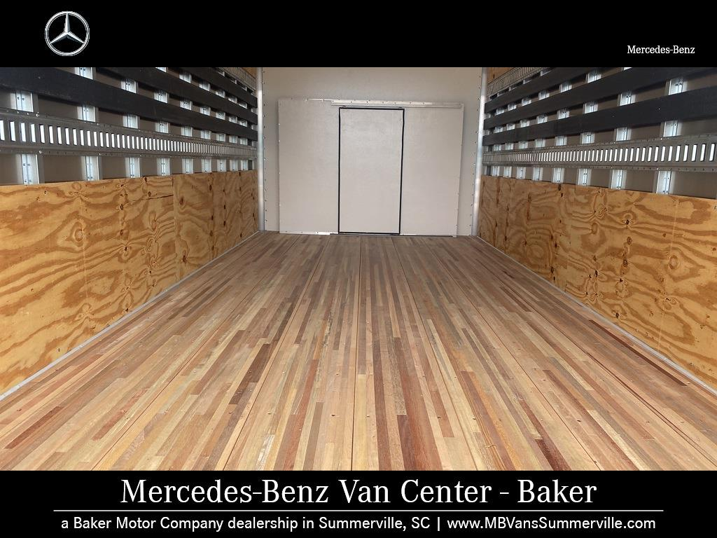 2019 Mercedes-Benz Sprinter 3500 4x2, Dry Freight #SP0214 - photo 5