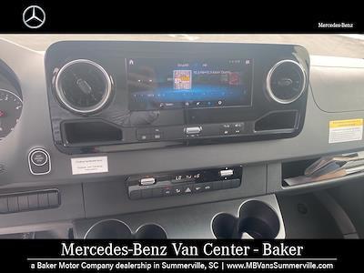 2019 Mercedes-Benz Sprinter 3500 4x2, Dry Freight #SP0214 - photo 10