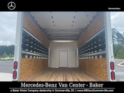 2019 Mercedes-Benz Sprinter 3500 4x2, Dry Freight #SP0214 - photo 4