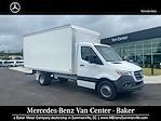 2019 Mercedes-Benz Sprinter 3500 4x2, Dry Freight #SP0214 - photo 1
