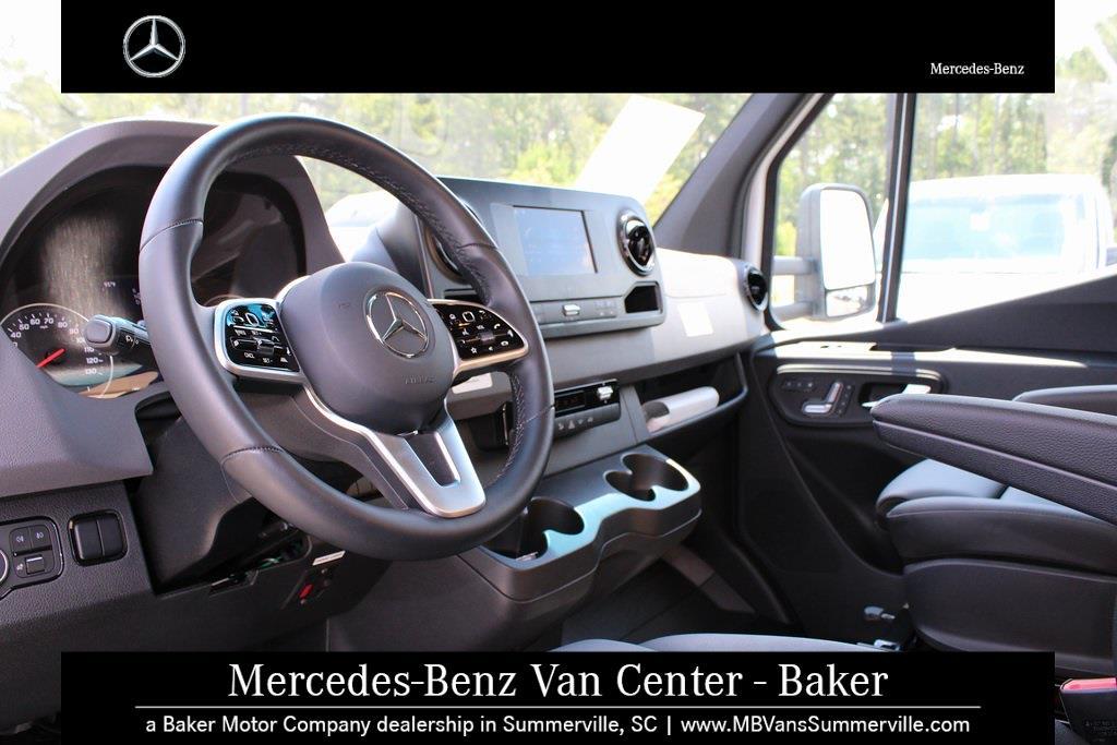 2019 Mercedes-Benz Sprinter 4500 4x2, Cutaway Van #SP0215 - photo 21