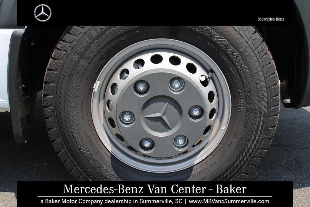 2019 Mercedes-Benz Sprinter 4500 4x2, Cutaway Van #SP0215 - photo 24