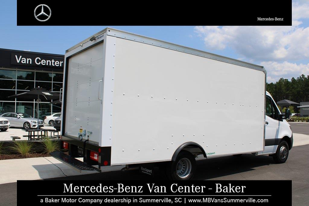 2019 Mercedes-Benz Sprinter 4500 4x2, Cutaway Van #SP0215 - photo 5