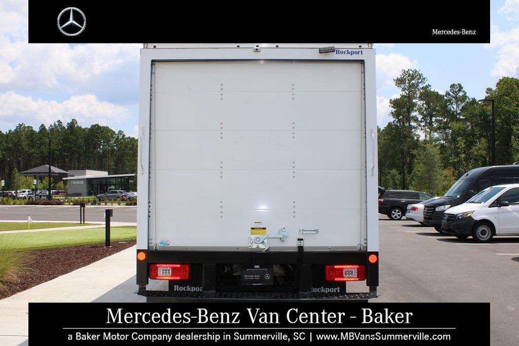 2019 Mercedes-Benz Sprinter 4500 4x2, Cutaway Van #SP0215 - photo 6
