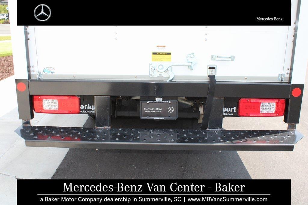 2019 Mercedes-Benz Sprinter 4500 4x2, Cutaway Van #SP0215 - photo 7