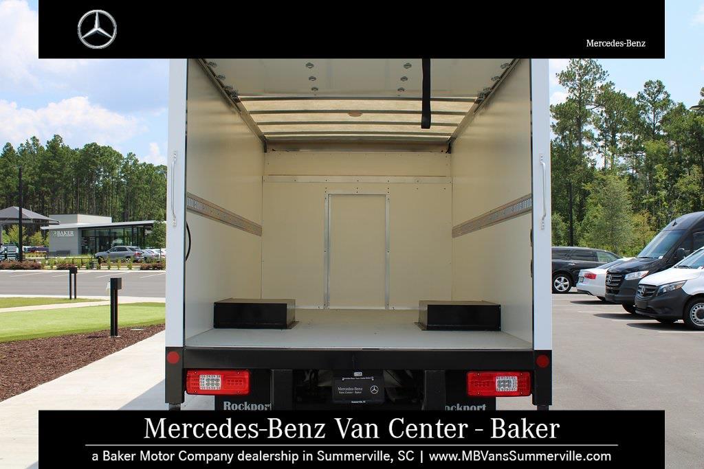 2019 Mercedes-Benz Sprinter 4500 4x2, Cutaway Van #SP0215 - photo 8