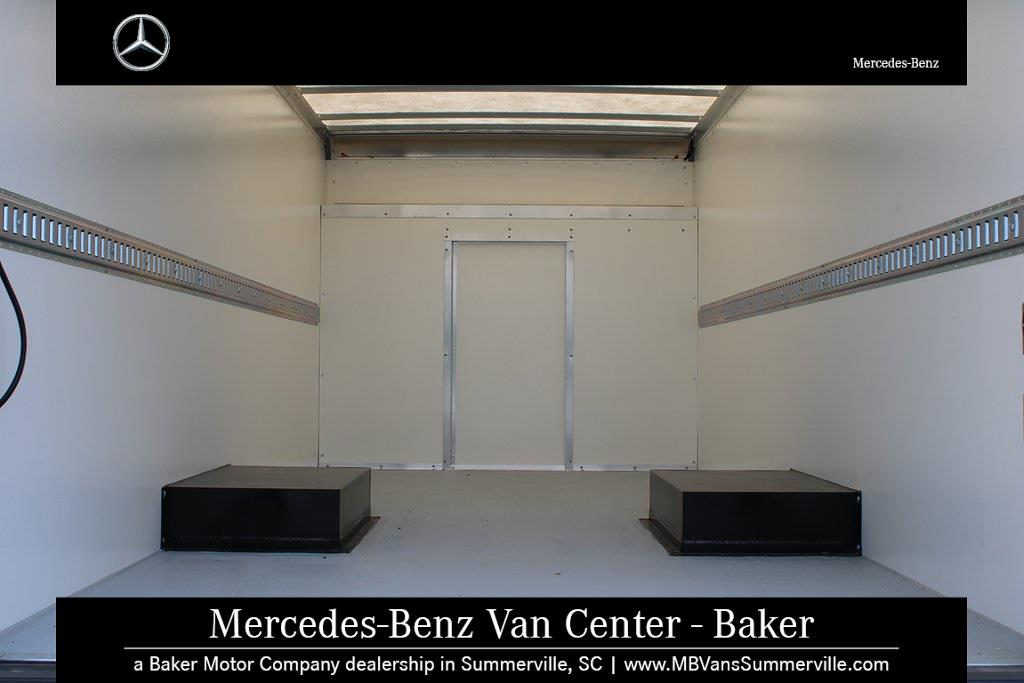 2019 Mercedes-Benz Sprinter 4500 4x2, Cutaway Van #SP0215 - photo 9