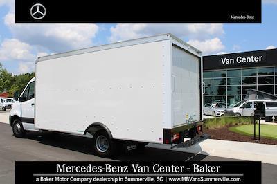 2019 Mercedes-Benz Sprinter 4500 4x2, Cutaway Van #SP0215 - photo 17