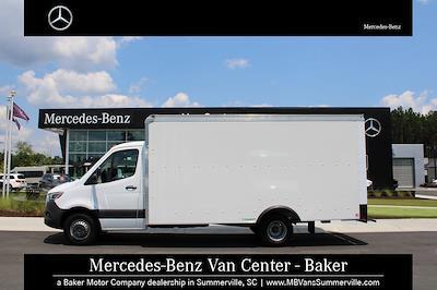 2019 Mercedes-Benz Sprinter 4500 4x2, Cutaway Van #SP0215 - photo 18