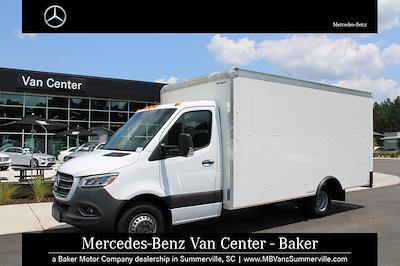 2019 Mercedes-Benz Sprinter 4500 4x2, Cutaway Van #SP0215 - photo 19