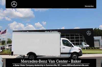 2019 Mercedes-Benz Sprinter 4500 4x2, Cutaway Van #SP0215 - photo 4