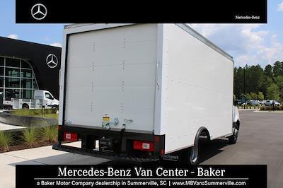 2019 Mercedes-Benz Sprinter 4500 4x2, Cutaway Van #SP0215 - photo 2