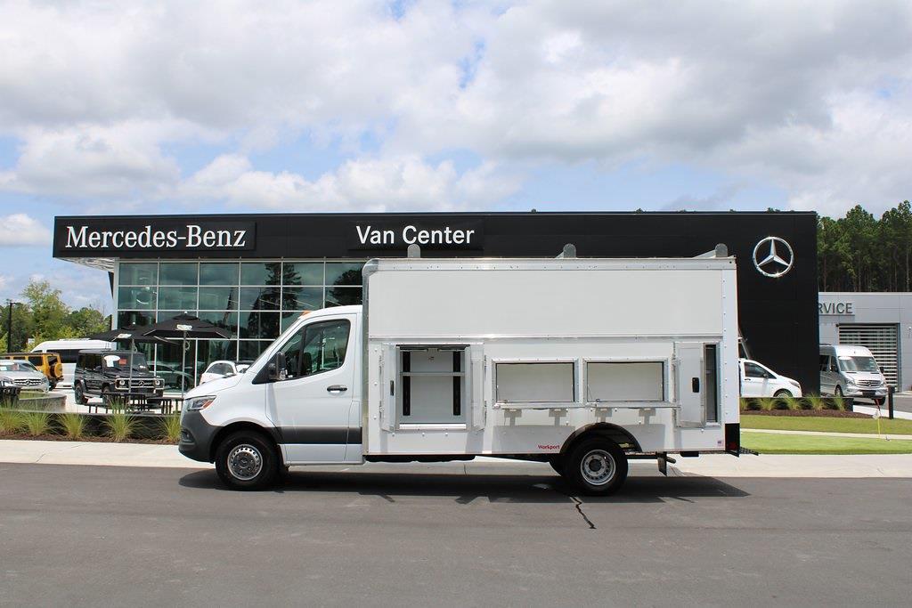 2019 Mercedes-Benz Sprinter 4500 4x2, Service Utility Van #SP0217 - photo 27