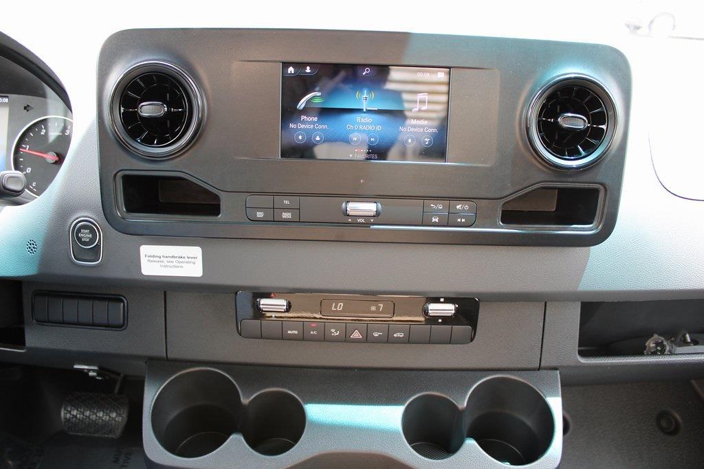 2019 Mercedes-Benz Sprinter 4500 4x2, Service Utility Van #SP0217 - photo 37