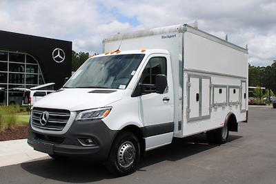 2019 Mercedes-Benz Sprinter 4500 4x2, Service Utility Van #SP0217 - photo 33