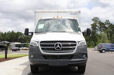 2019 Mercedes-Benz Sprinter 4500 4x2, Service Utility Van #SP0217 - photo 35