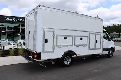 2019 Sprinter 4500 4x2,  Service Utility Van #SP0217 - photo 2