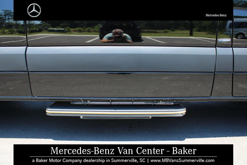 2015 Mercedes-Benz Sprinter 2500 4x2, Other/Specialty #SP0226 - photo 5
