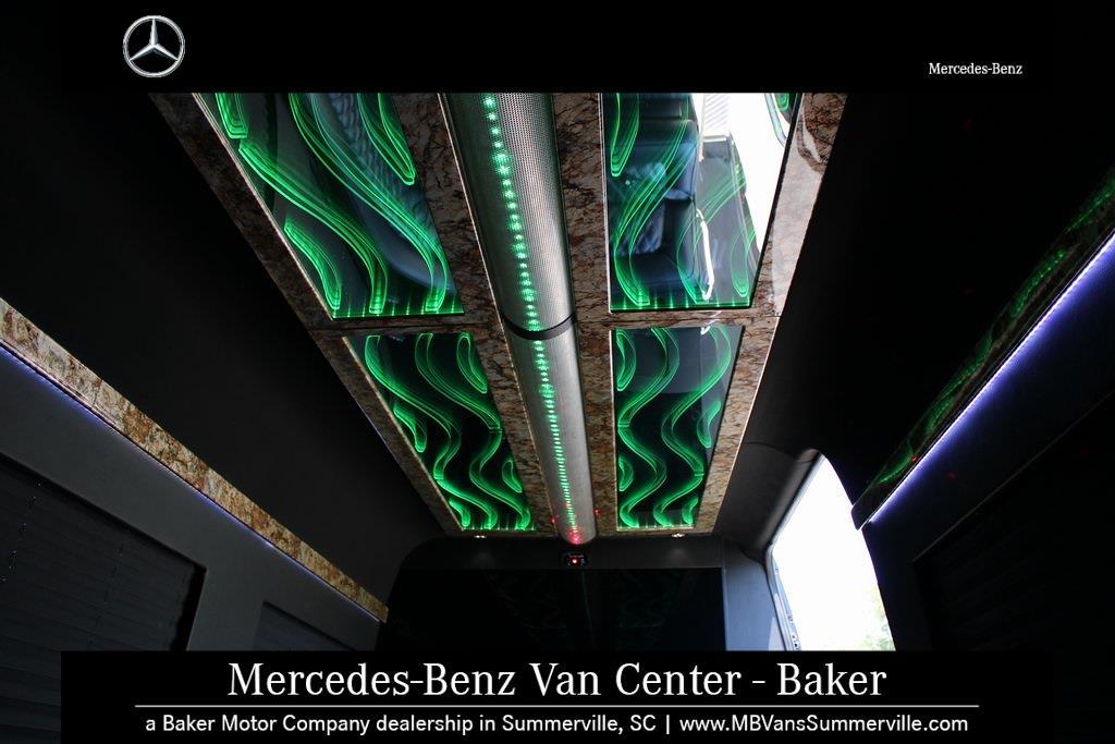 2015 Mercedes-Benz Sprinter 2500 4x2, Other/Specialty #SP0226 - photo 15
