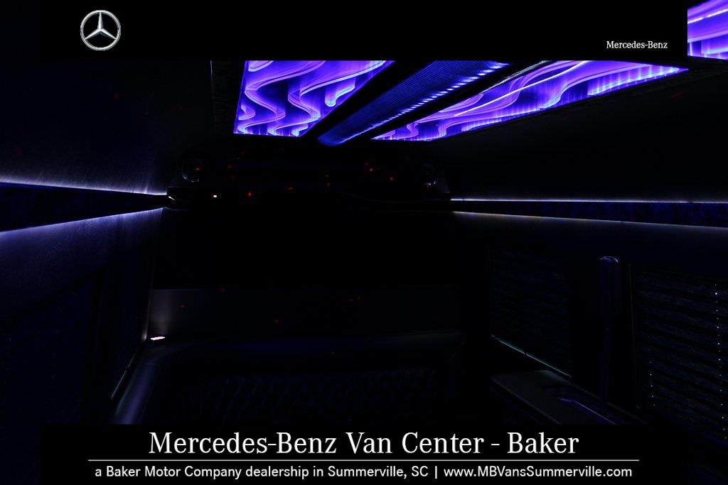 2015 Mercedes-Benz Sprinter 2500 4x2, Other/Specialty #SP0226 - photo 16