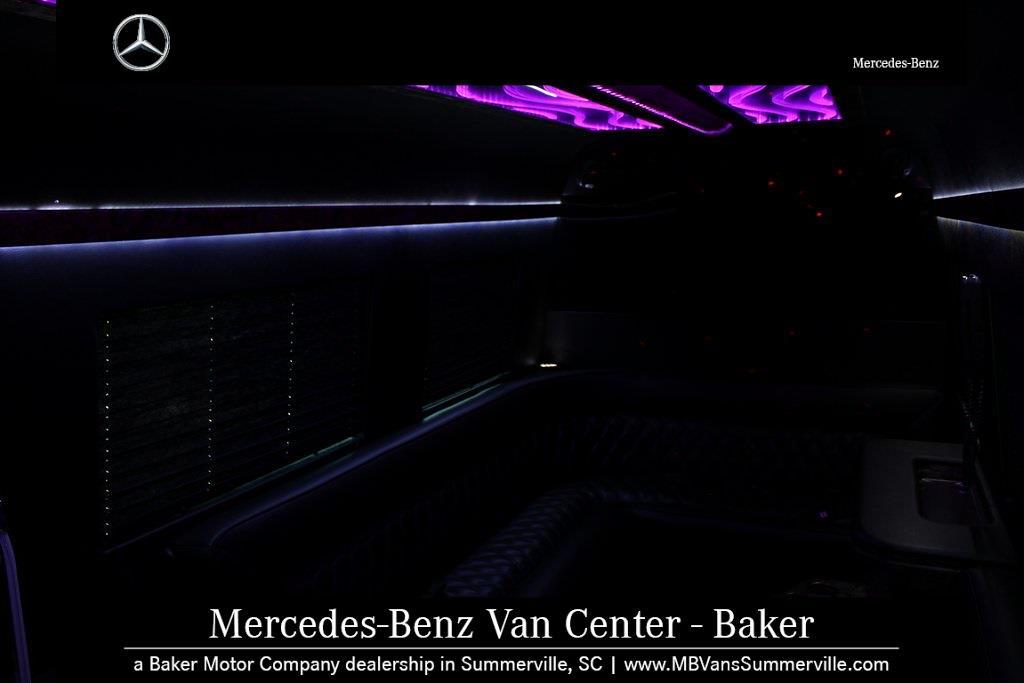 2015 Mercedes-Benz Sprinter 2500 4x2, Other/Specialty #SP0226 - photo 18