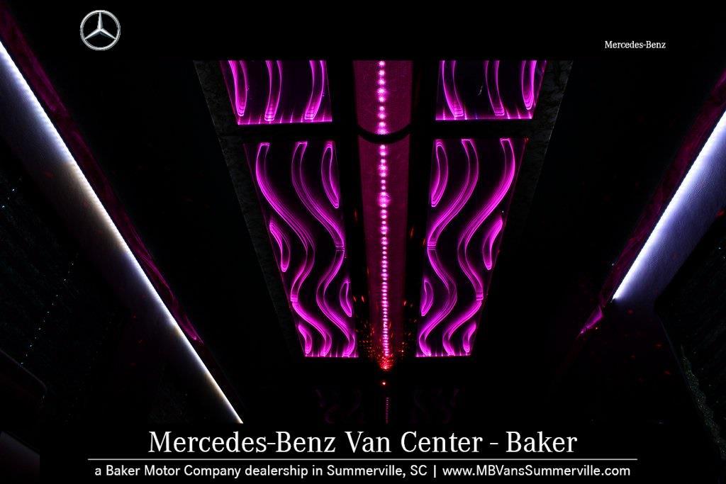 2015 Mercedes-Benz Sprinter 2500 4x2, Other/Specialty #SP0226 - photo 20