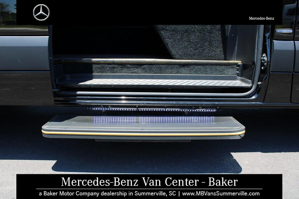 2015 Mercedes-Benz Sprinter 2500 4x2, Other/Specialty #SP0226 - photo 6