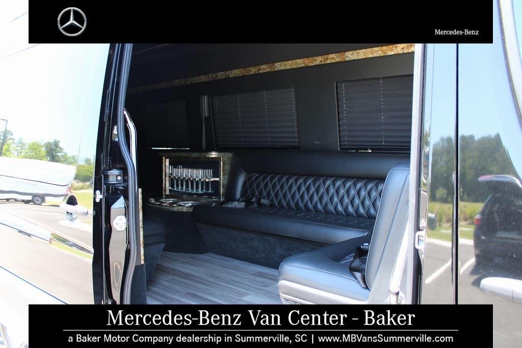 2015 Mercedes-Benz Sprinter 2500 4x2, Other/Specialty #SP0226 - photo 9