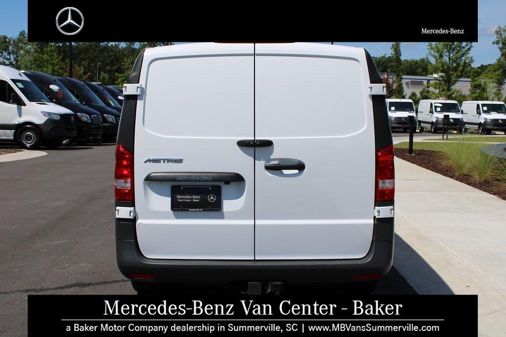 2020 Mercedes-Benz Metris 4x2, Empty Cargo Van #SP0229 - photo 11