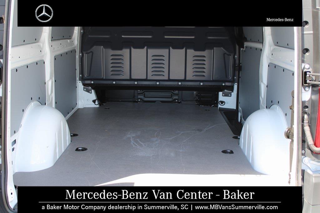 2020 Mercedes-Benz Metris 4x2, Empty Cargo Van #SP0229 - photo 1