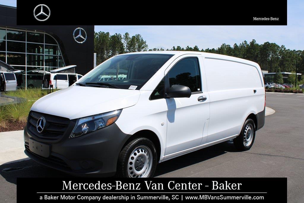 2020 Mercedes-Benz Metris 4x2, Empty Cargo Van #SP0229 - photo 19