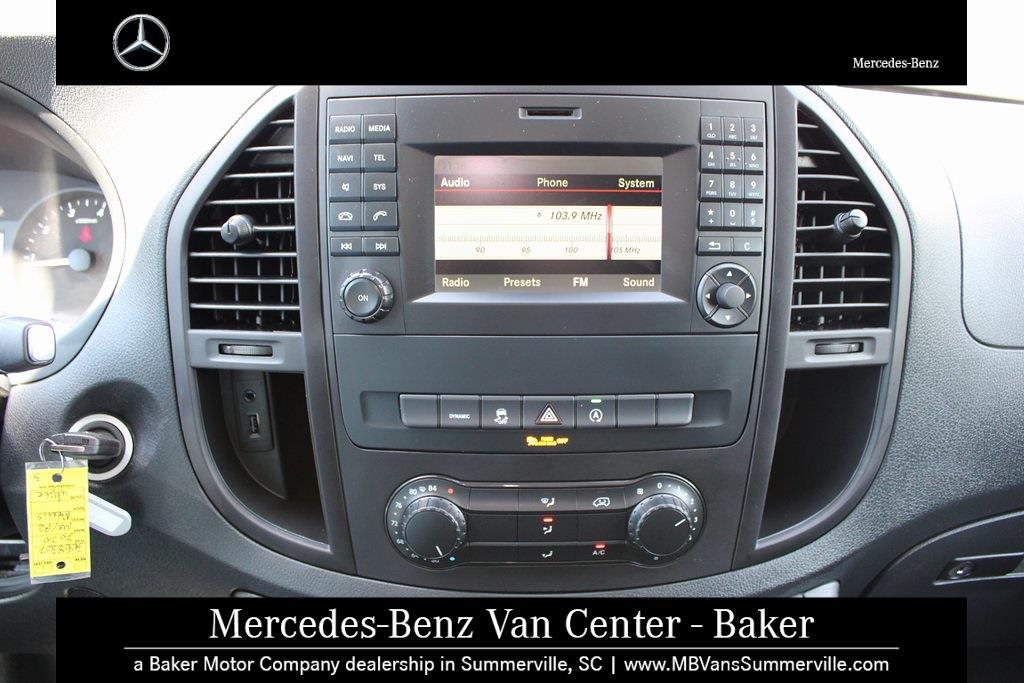 2020 Mercedes-Benz Metris 4x2, Empty Cargo Van #SP0229 - photo 22