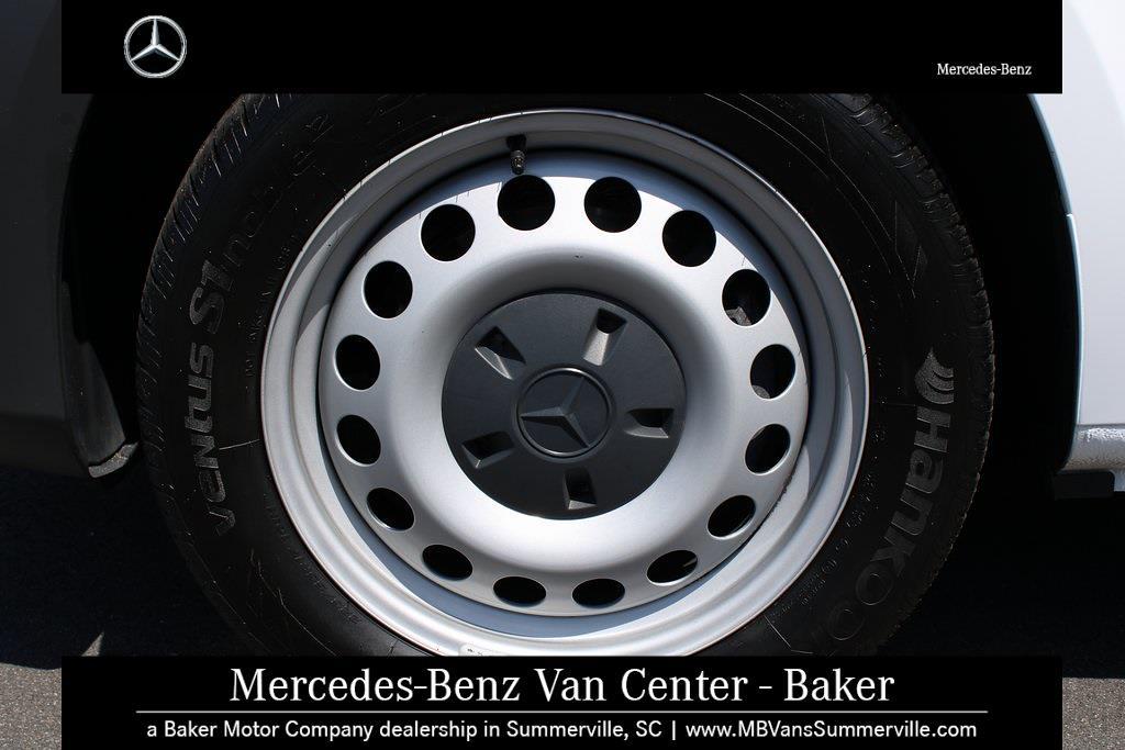 2020 Mercedes-Benz Metris 4x2, Empty Cargo Van #SP0229 - photo 23