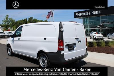 2020 Mercedes-Benz Metris 4x2, Empty Cargo Van #SP0229 - photo 15