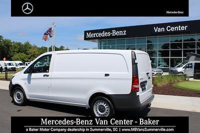 2020 Mercedes-Benz Metris 4x2, Empty Cargo Van #SP0229 - photo 16