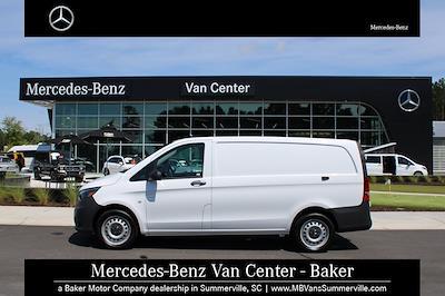 2020 Mercedes-Benz Metris 4x2, Empty Cargo Van #SP0229 - photo 17