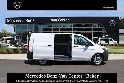 2020 Mercedes-Benz Metris 4x2, Empty Cargo Van #SP0229 - photo 5