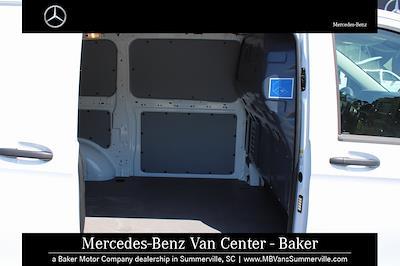 2020 Mercedes-Benz Metris 4x2, Empty Cargo Van #SP0229 - photo 6